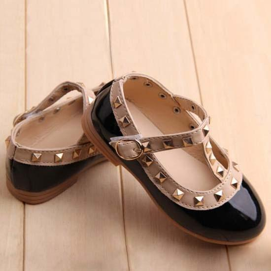 Landler Toddler Flats