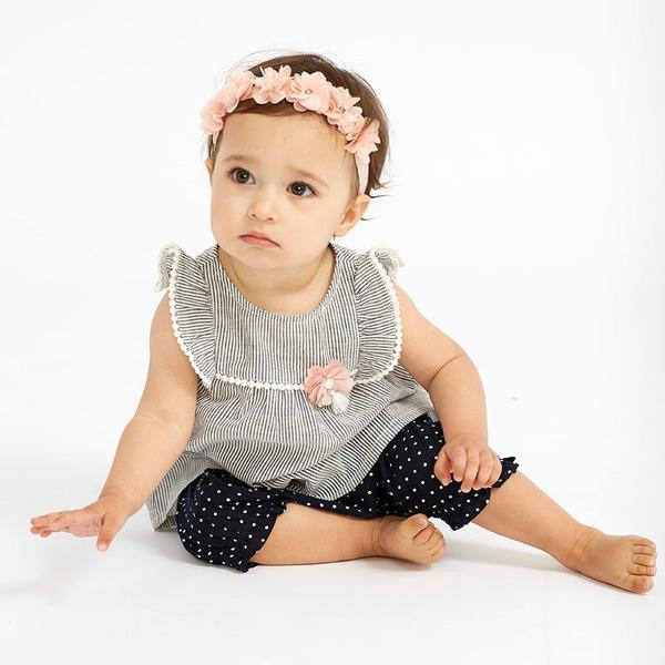 Ariyah Set - Okiedokee Children's Boutique Kids Fashion Baby Clothes Cool Children's Clothing