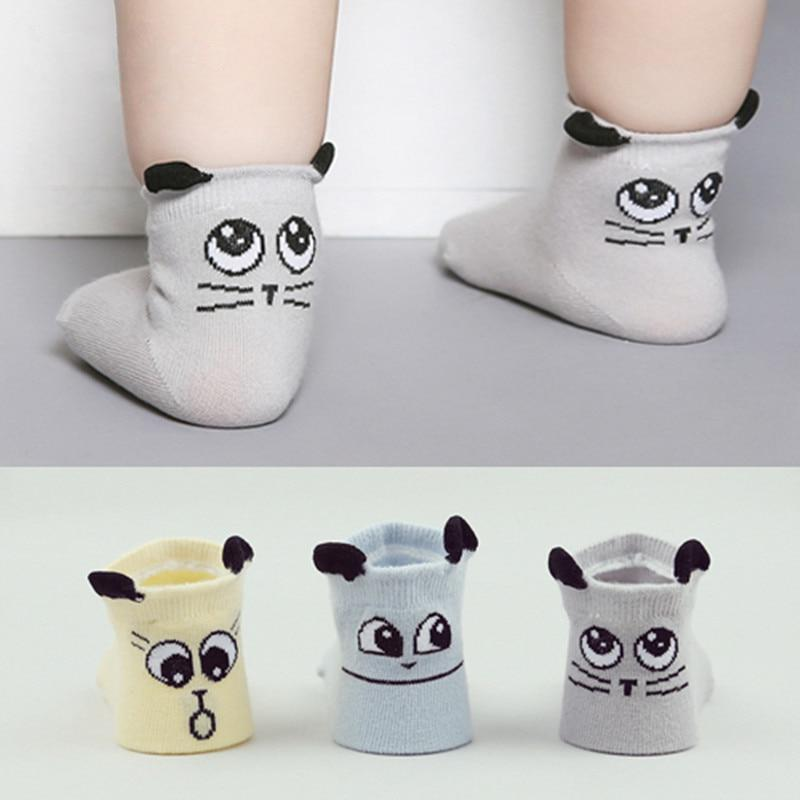 FunFeet Frisky Socks - Multiple Styles Available - Okiedokee