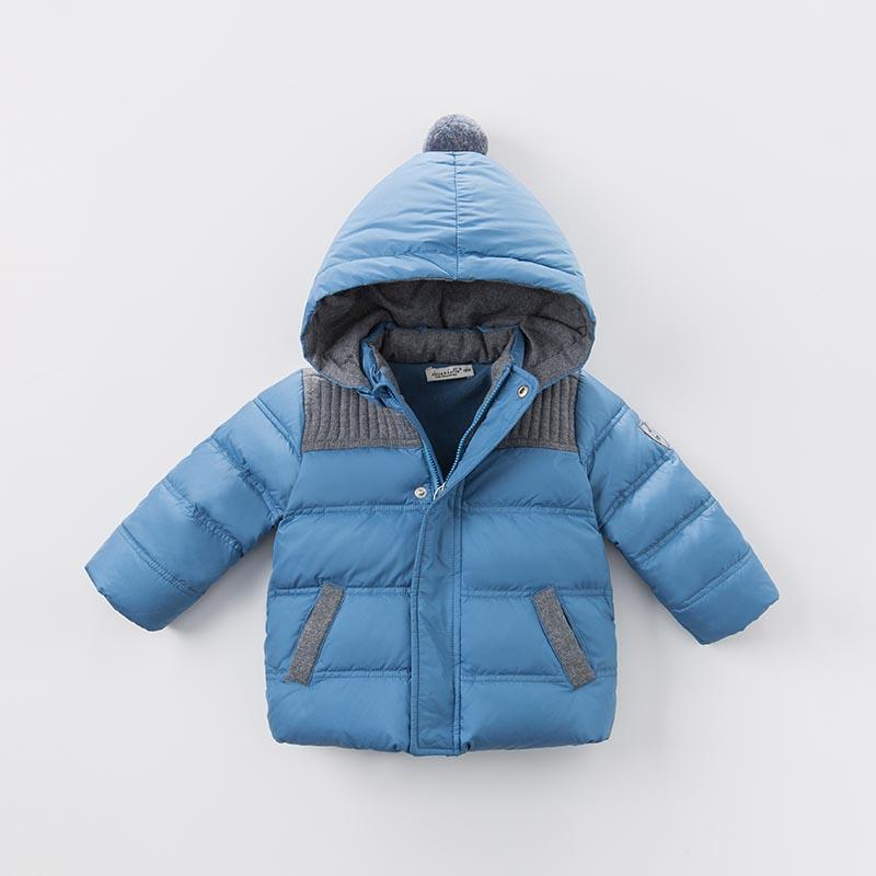 Expedition Hooded Padded Coat