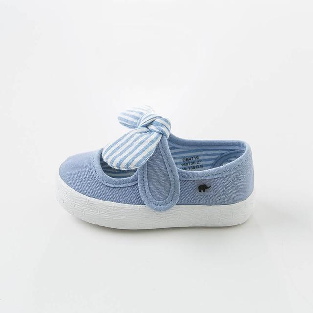 Paxton Stripe Toddler Sneakers
