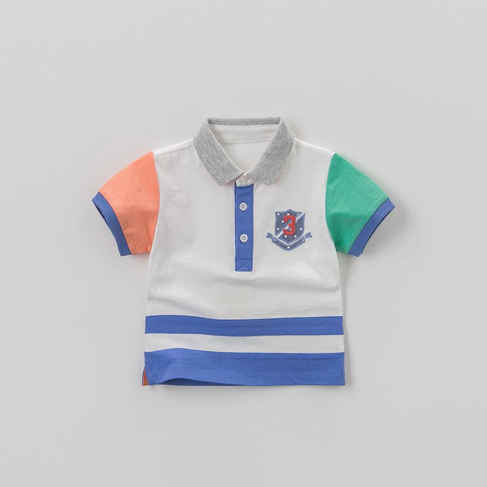 Roland Knit Polo Shirt