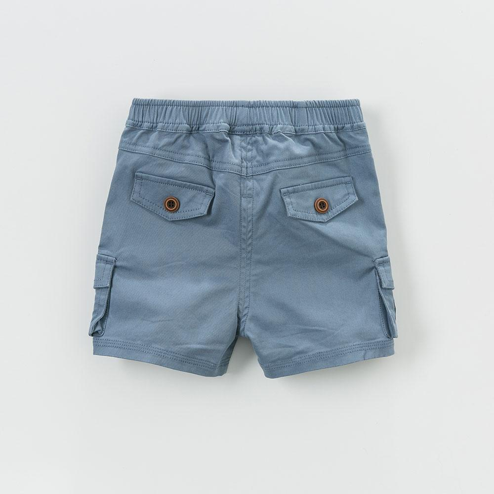Deacon Shorts - Okiedokee