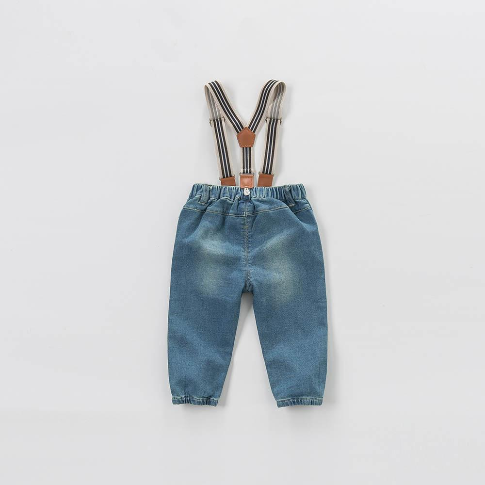 Dirk Denim Pants