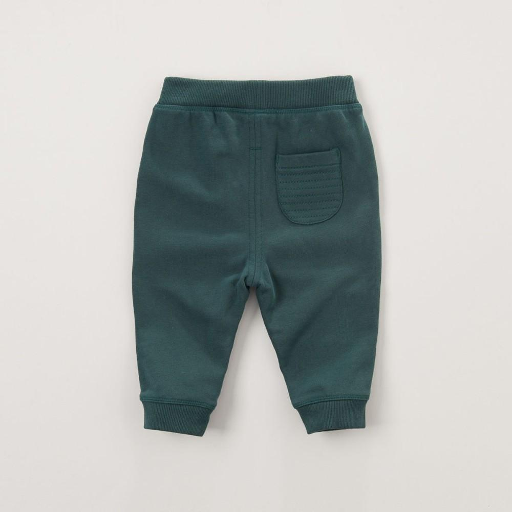 Burgess Knit Pants - Okiedokee Children's Boutique Kids Fashion Baby Clothes Cool Children's Clothing