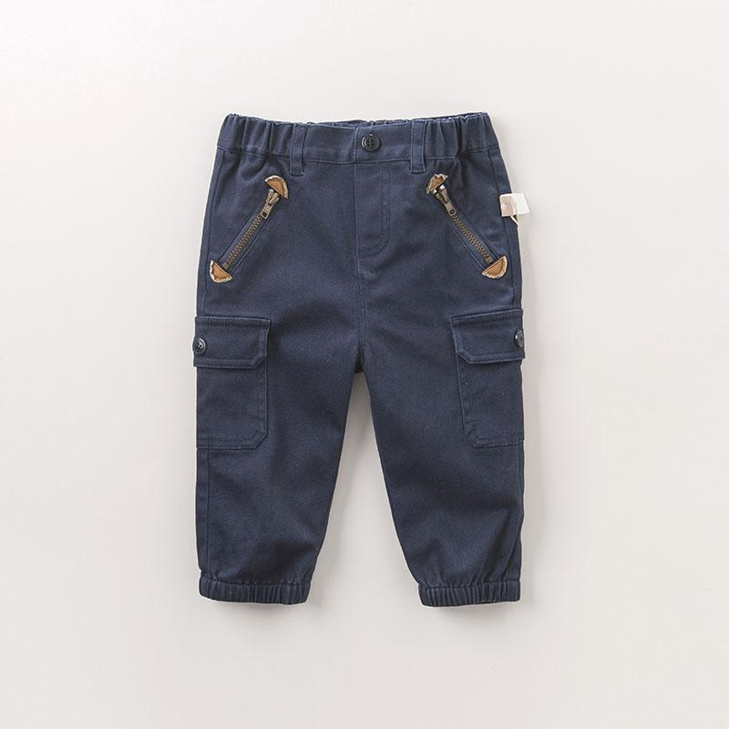 Byron Cargo Pants - Okiedokee Children's Boutique Kids Fashion Baby Clothes Cool Children's Clothing