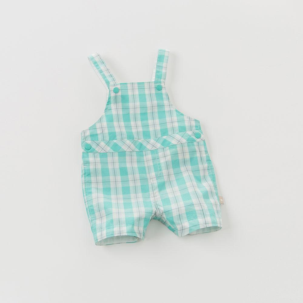 Asher Romper - Okiedokee Children's Boutique Kids Fashion Baby Clothes Cool Children's Clothing
