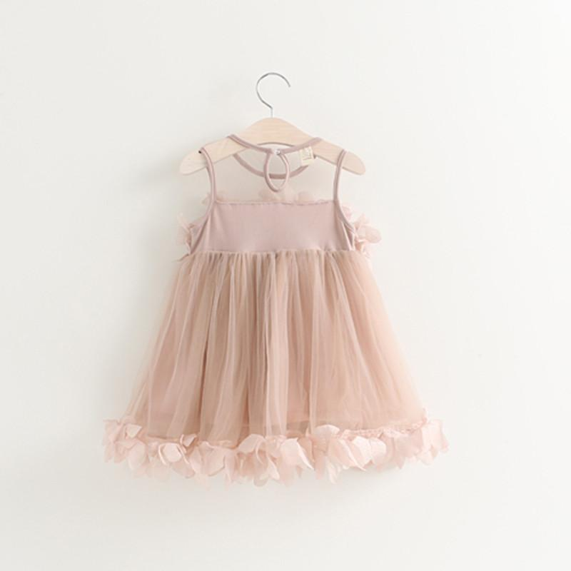 Aurora Dress - Okiedokee Children's Boutique Kids Fashion Baby Clothes Cool Children's Clothing