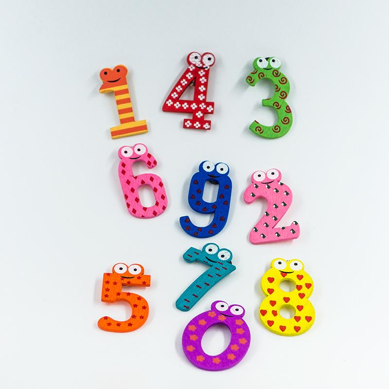 CoolSkool Magic Magnetic Number Set - Okiedokee Children's Boutique Kids Fashion Baby Clothes Cool Children's Clothing