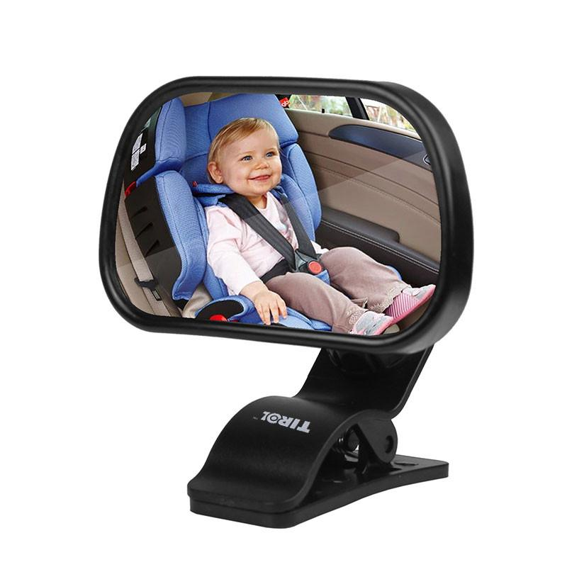 Baby View Mirror 360 Plus - Okiedokee Children's Boutique Kids Fashion Baby Clothes Cool Children's Clothing