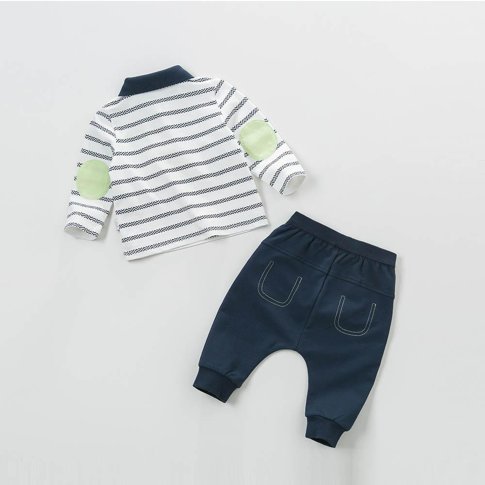 Benjamin Knit Set - Okiedokee Children's Boutique Kids Fashion Baby Clothes Cool Children's Clothing