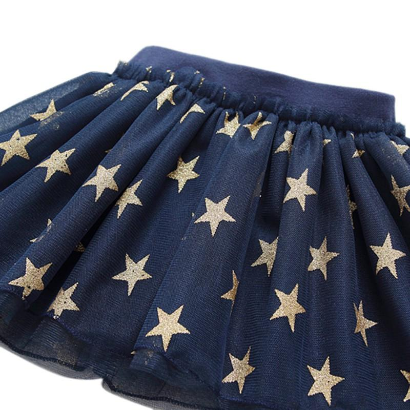 Patriot Skirt - Okiedokee