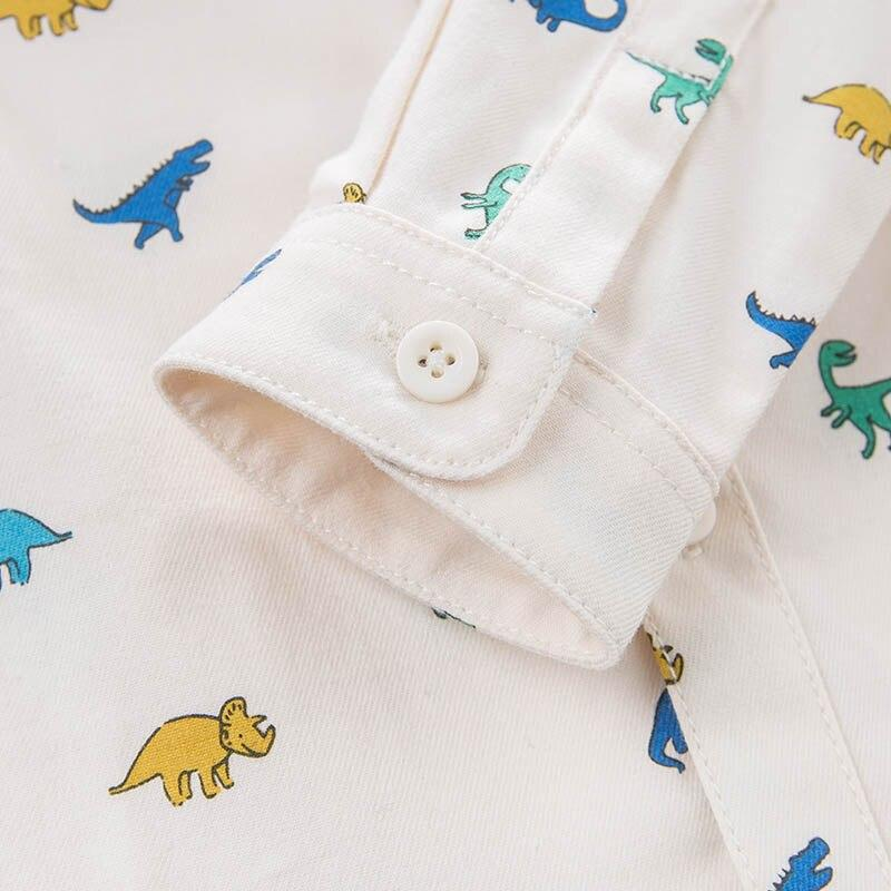 Broderick Button Down Shirt - Okiedokee Children's Boutique Kids Fashion Baby Clothes Cool Children's Clothing