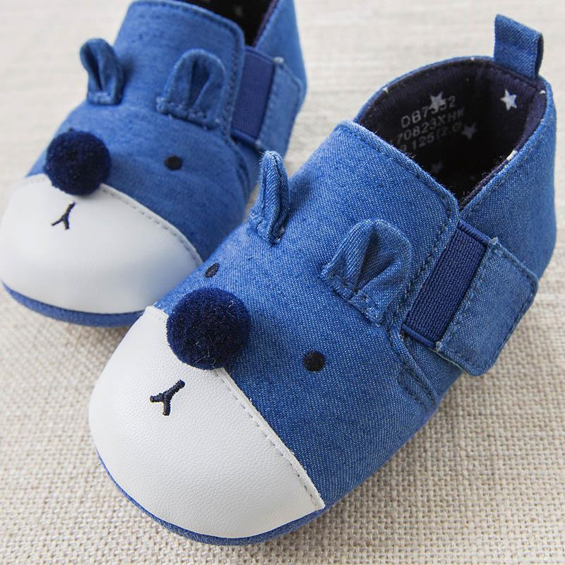 Baloo Baby Shoes - Okiedokee Children's Boutique Kids Fashion Baby Clothes Cool Children's Clothing