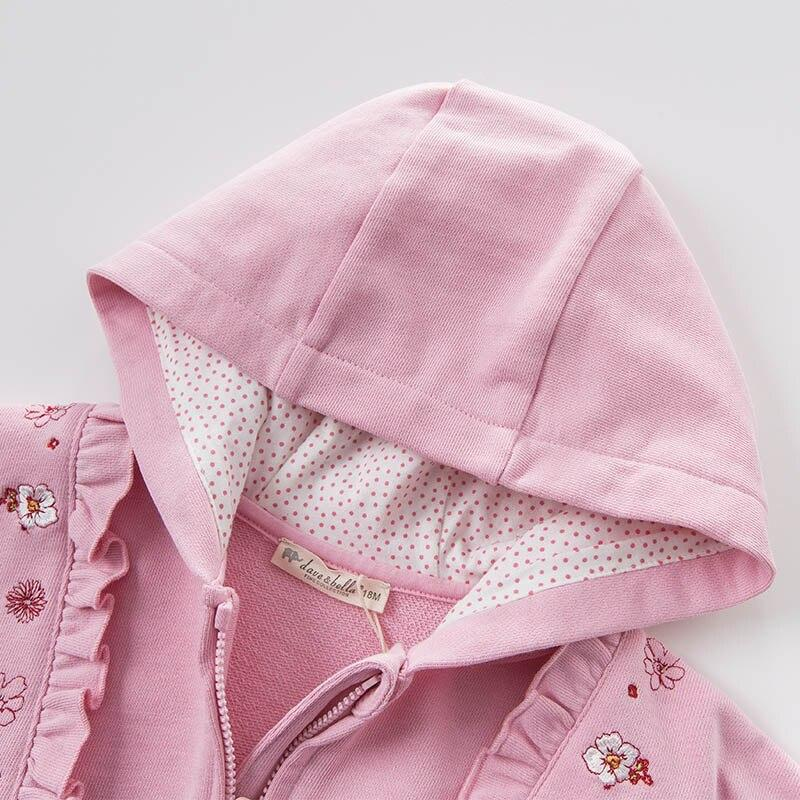 Josie Hooded Zip