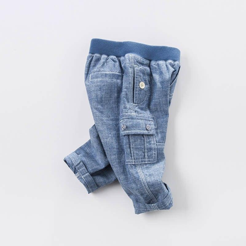Beau Knit Pants - Okiedokee Children's Boutique Kids Fashion Baby Clothes Cool Children's Clothing