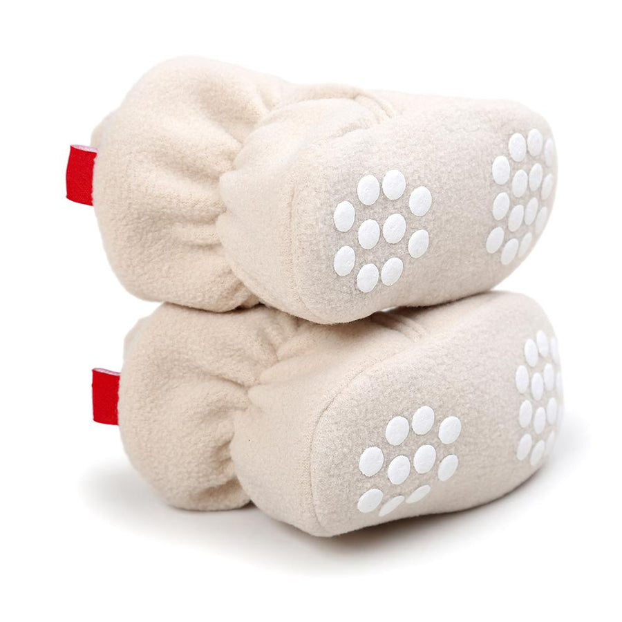 Cozy Cub Wrap Booties - Multiple Styles Available - Okiedokee Children's Boutique Kids Fashion Baby Clothes Cool Children's Clothing