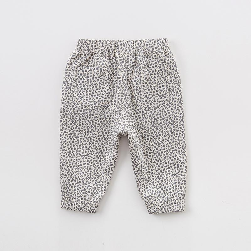 Clara Trousers - Okiedokee Children's Boutique Kids Fashion Baby Clothes Cool Children's Clothing