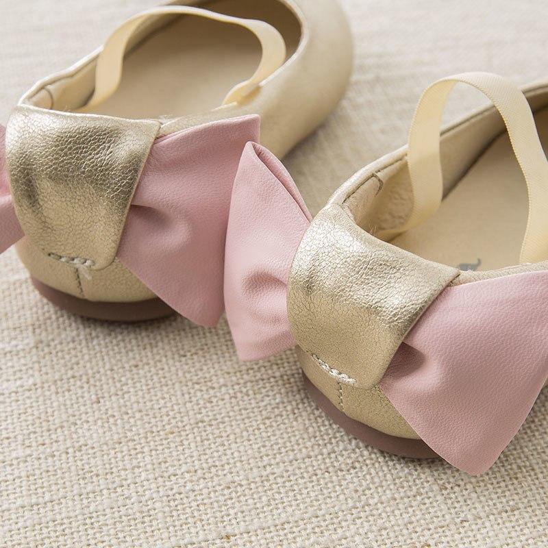 Alison Leather Toddler Shoes - Okiedokee Children's Boutique Kids Fashion Baby Clothes Cool Children's Clothing