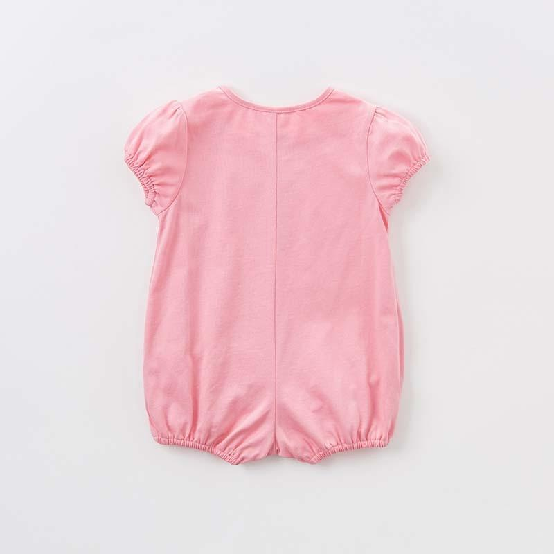 Claudia Romper - Okiedokee Children's Boutique Kids Fashion Baby Clothes Cool Children's Clothing