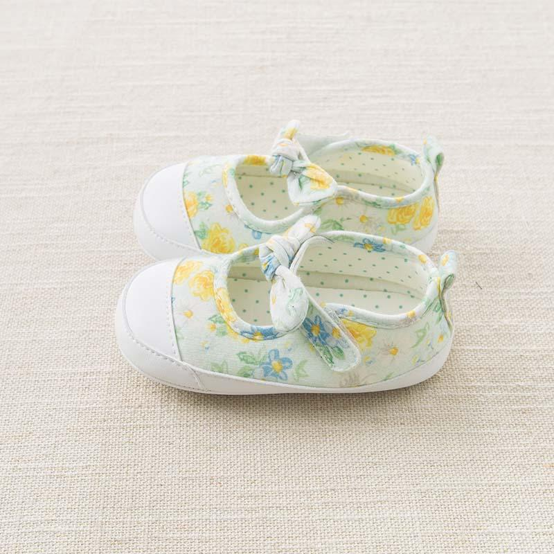 Lilian Baby Shoes