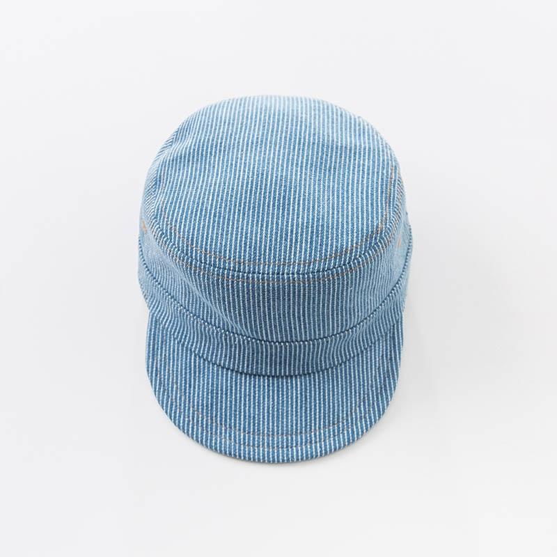 Hank Denim Cap