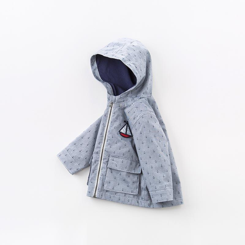 Coby Jacket - Okiedokee Children's Boutique Kids Fashion Baby Clothes Cool Children's Clothing