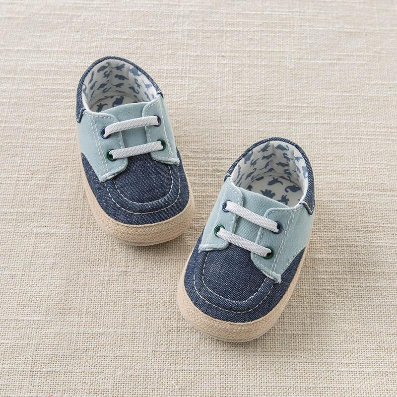Gianni Baby Shoes - Okiedokee
