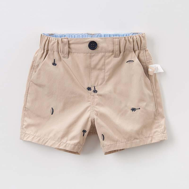 Chandler Shorts - Okiedokee Children's Boutique Kids Fashion Baby Clothes Cool Children's Clothing