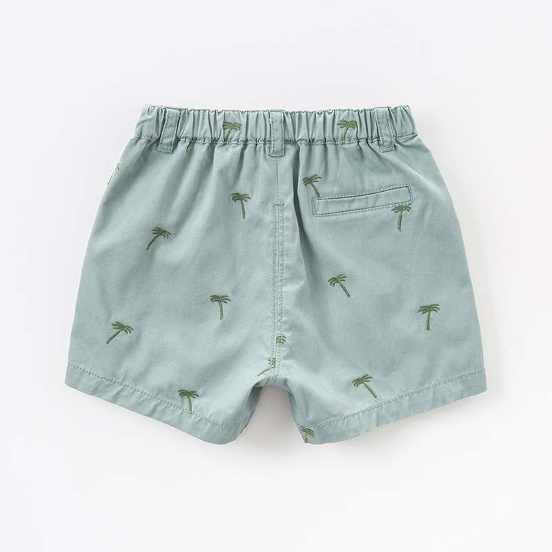 Benson Shorts - Okiedokee Children's Boutique Kids Fashion Baby Clothes Cool Children's Clothing