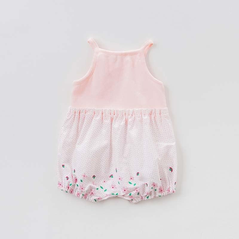 Astrid Romper - Okiedokee Children's Boutique Kids Fashion Baby Clothes Cool Children's Clothing