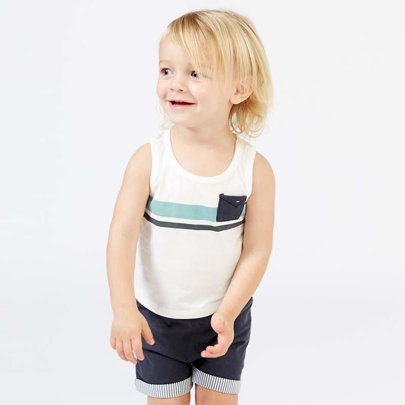 Callum Set - Okiedokee Children's Boutique Kids Fashion Baby Clothes Cool Children's Clothing