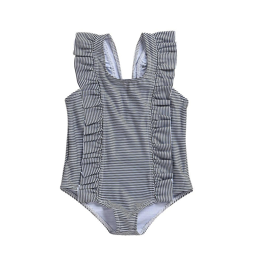 Callie Cove Swim Suit - Okiedokee Children's Boutique Kids Fashion Baby Clothes Cool Children's Clothing