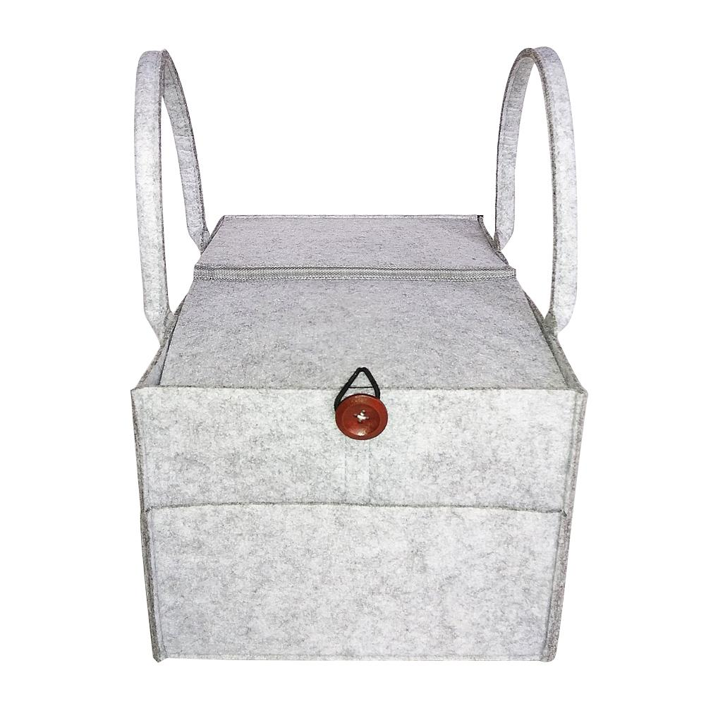 Diaper Basket Caddy - Okiedokee