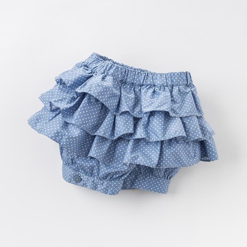 Kensley Knickerbocker Shorts