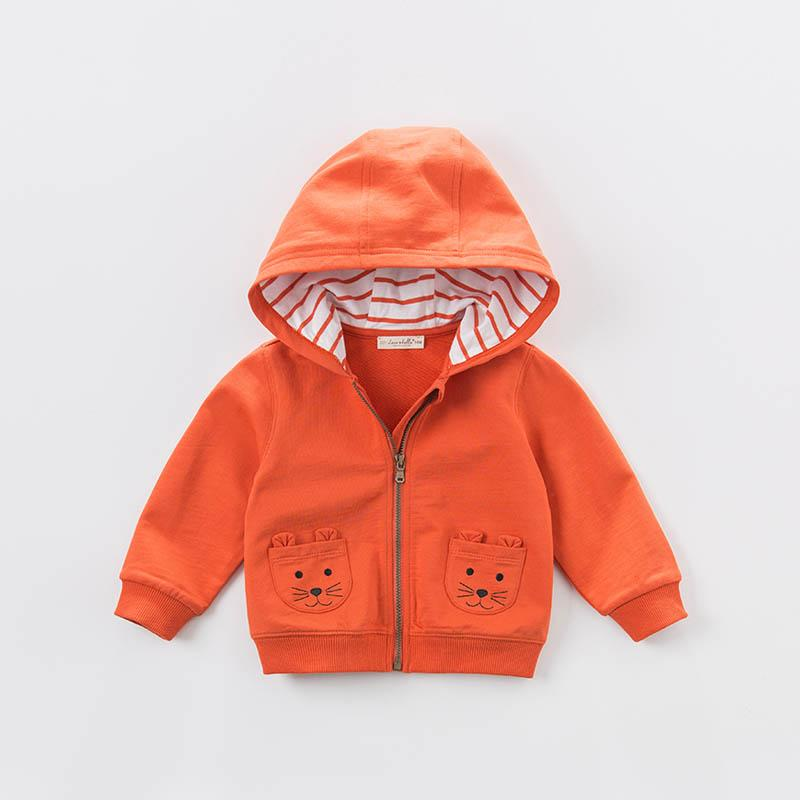 Boden Hooded Knit - Okiedokee Children's Boutique Kids Fashion Baby Clothes Cool Children's Clothing