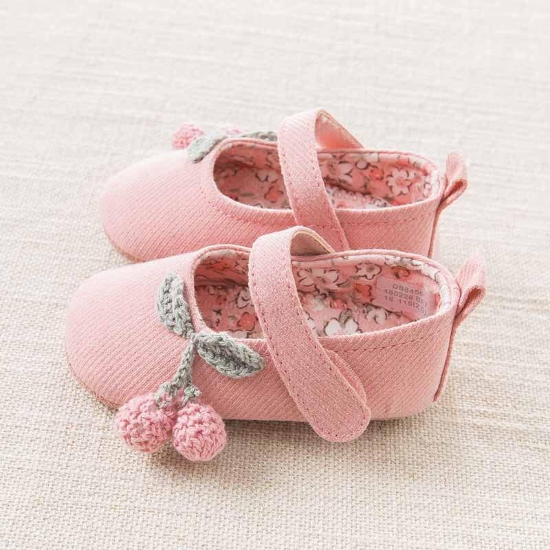 Florence Baby Shoes