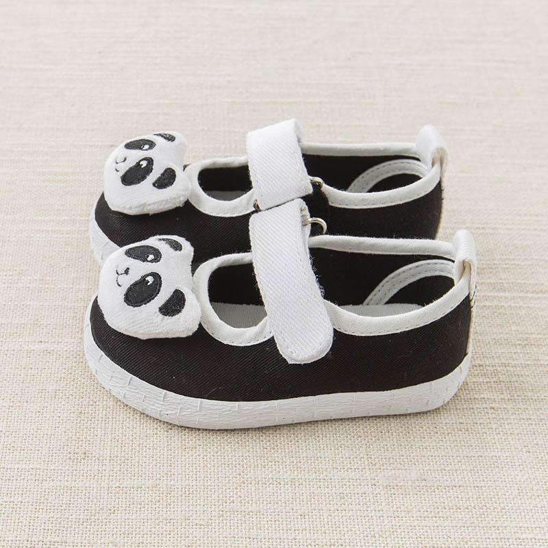 Ryan Canvas Toddler Flats