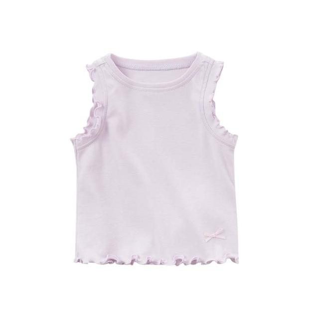 Carys Knit Tanks - Multiple Styles Available - Okiedokee Children's Boutique Kids Fashion Baby Clothes Cool Children's Clothing