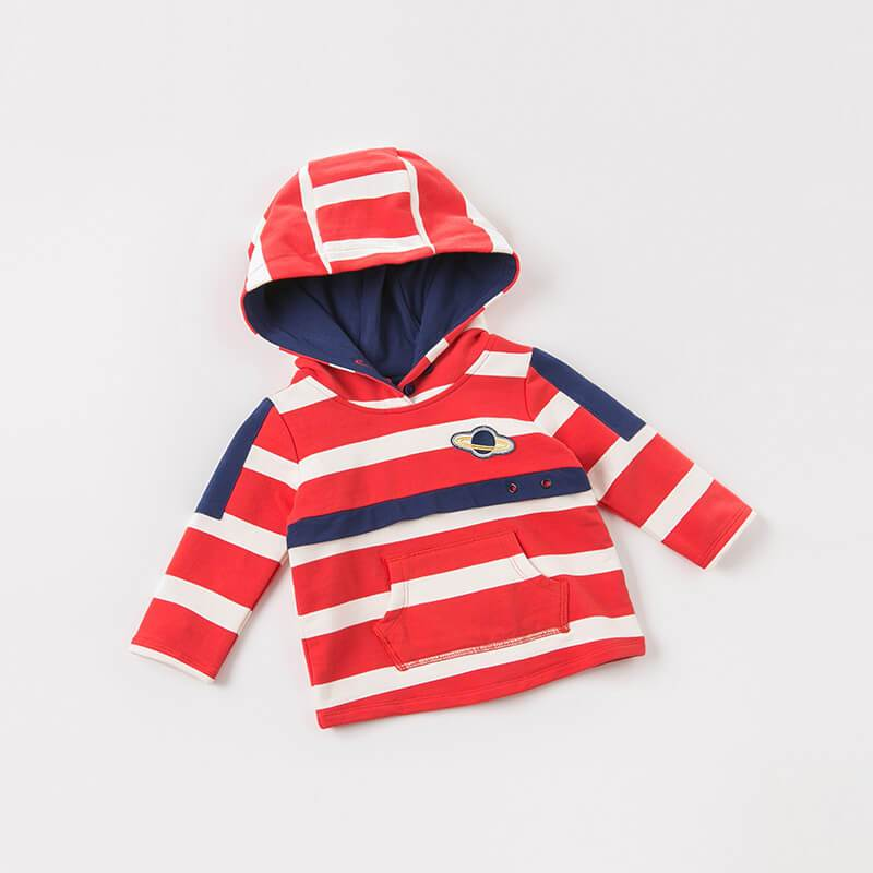 Killian Hooded Knit