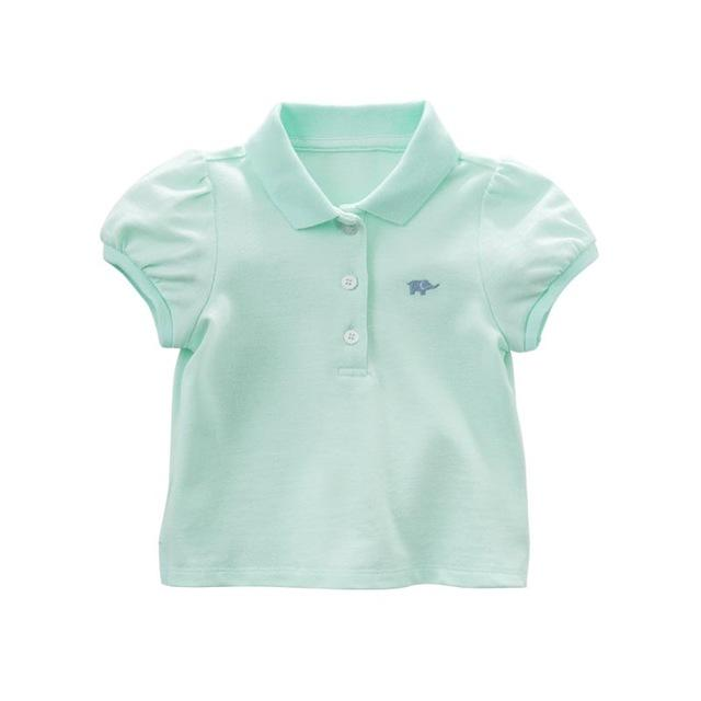 Serenity Sport Knit Polo - Multiple Styles Available