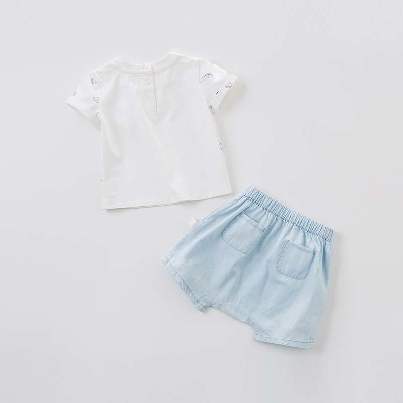 Colt Knit Set - Okiedokee Children's Boutique Kids Fashion Baby Clothes Cool Children's Clothing