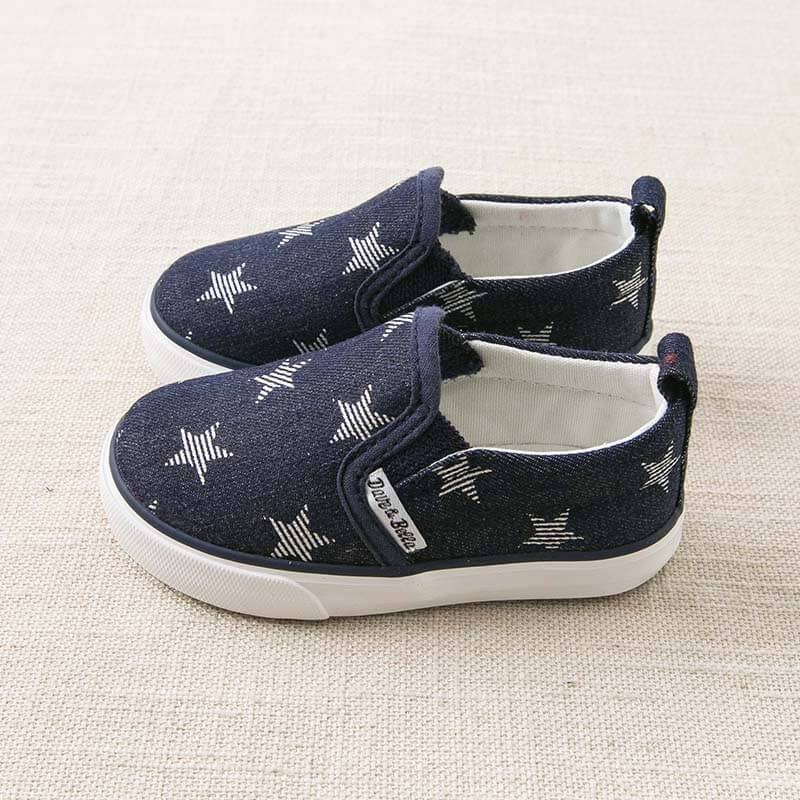 Lawson Denim Toddler Shoes
