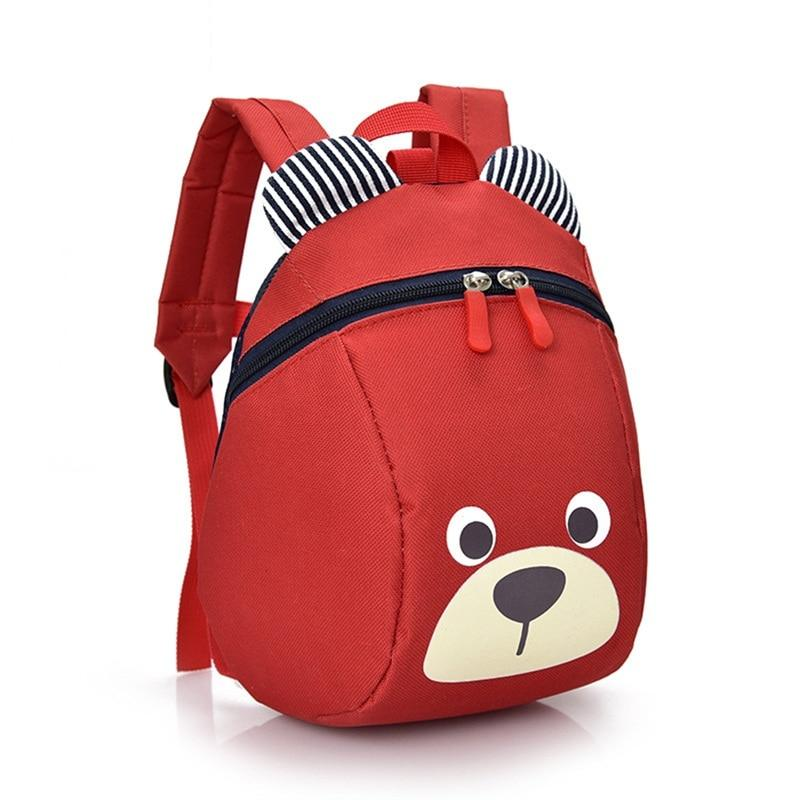 Teddy Hugs Toddler  Backpack - Multiple Styles Available - Okiedokee
