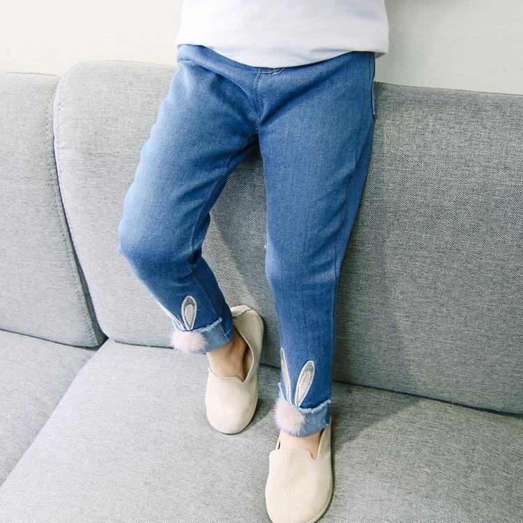 Chelsea Denim Pants - Okiedokee Children's Boutique Kids Fashion Baby Clothes Cool Children's Clothing