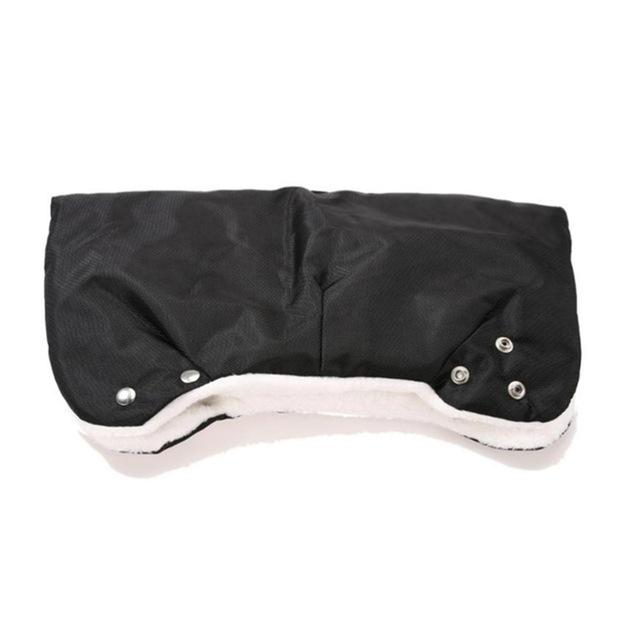 Clutch Stroller Mitten - Okiedokee Children's Boutique Kids Fashion Baby Clothes Cool Children's Clothing