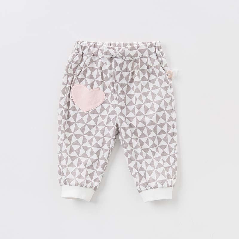 Ambrosia Knit Pants - Okiedokee Children's Boutique Kids Fashion Baby Clothes Cool Children's Clothing
