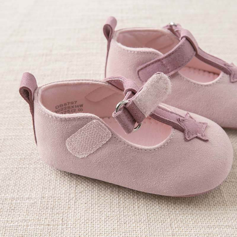 Chloe Baby Shoes - Okiedokee Children's Boutique Kids Fashion Baby Clothes Cool Children's Clothing