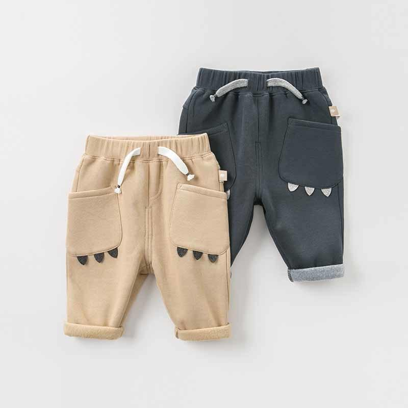 Dean Knit Pants - Okiedokee