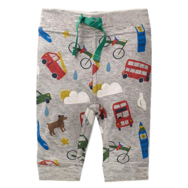 2 Cool 4 Skool Pants - Multiple Styles Available - Okiedokee Children's Boutique Kids Fashion Baby Clothes Cool Children's Clothing